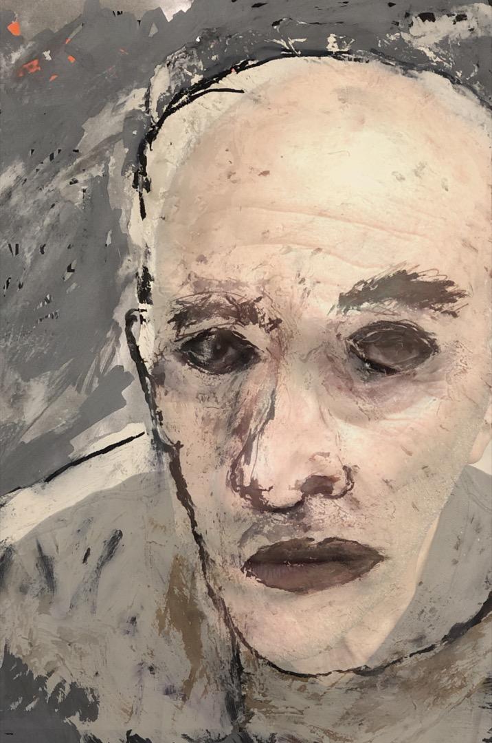 No-Self Portraits #2
